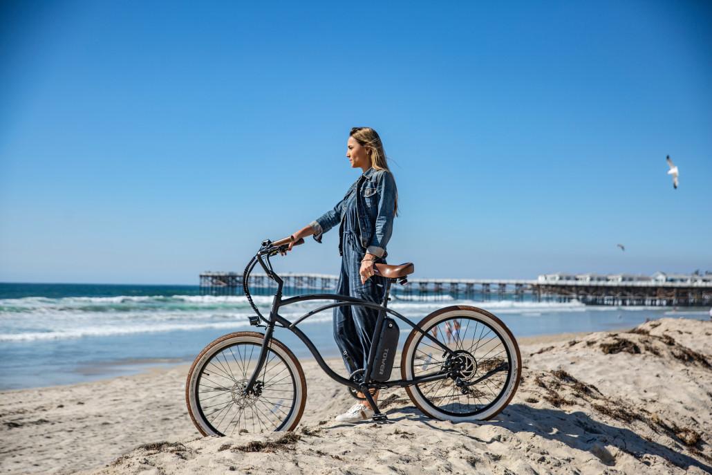 dviratines galimybes