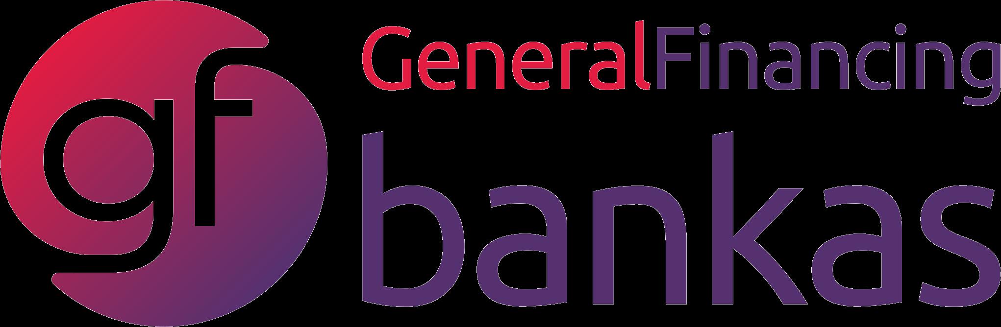 Vartojimo paskolos   GENERAL FINANCING BANKAS